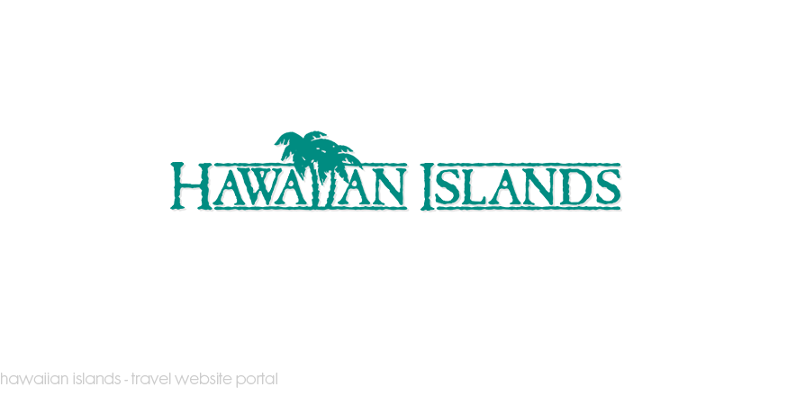 Hawaiian Islands logo