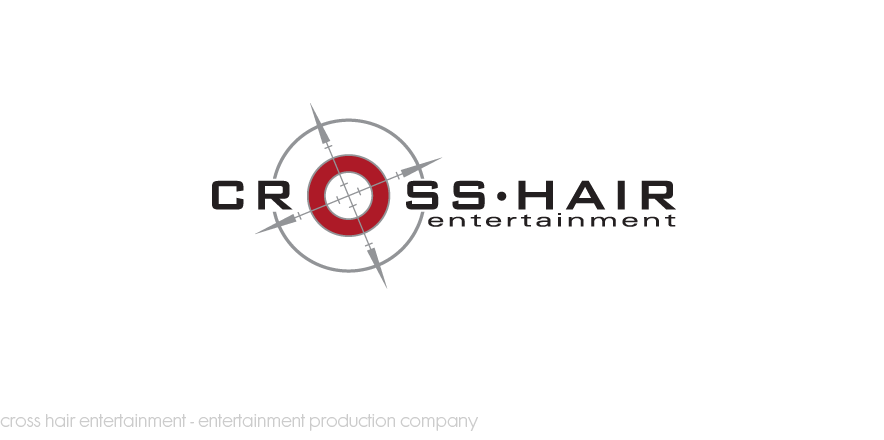 Cross Hair logo